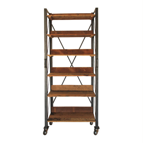 <Out of Stock>  受注生産品Reclaimed Tower Shelf