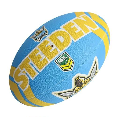 【STEEDEN】Titans Supporter Ball Size5