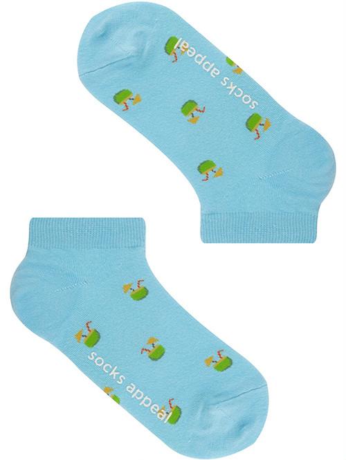 ankle socks COCONUT