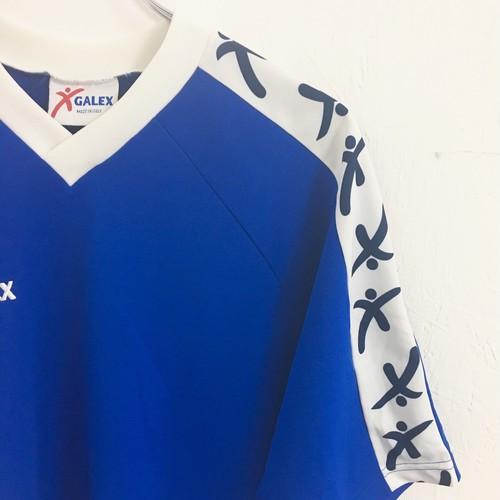 GALEX : sleeve logo game shirt (used)