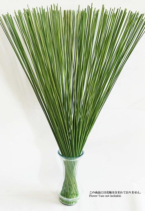 【イ草フラワー グリーン】Rush Grass Flower Green 70cm