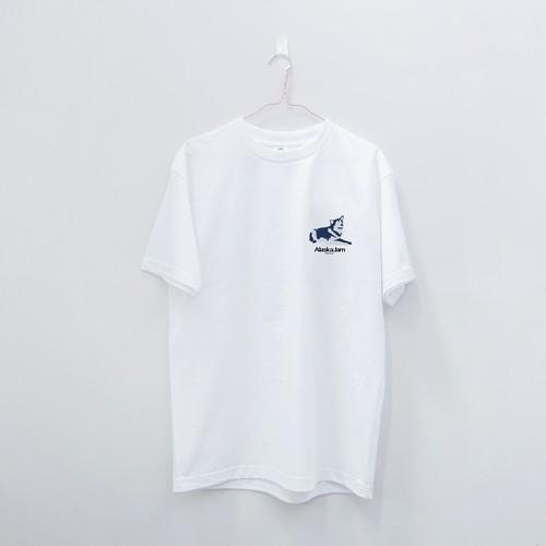マラミューTシャツ (白)
