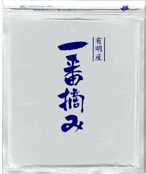 一番摘み焼海苔 海王 桐箱用