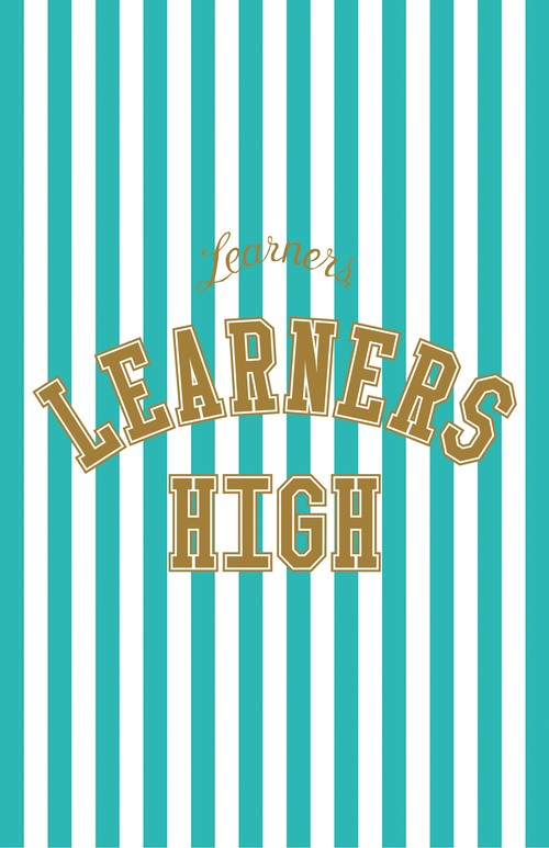 CASSETTE TAPE LEARNERS/ LEARNERS HIGH+BONUS TRACK