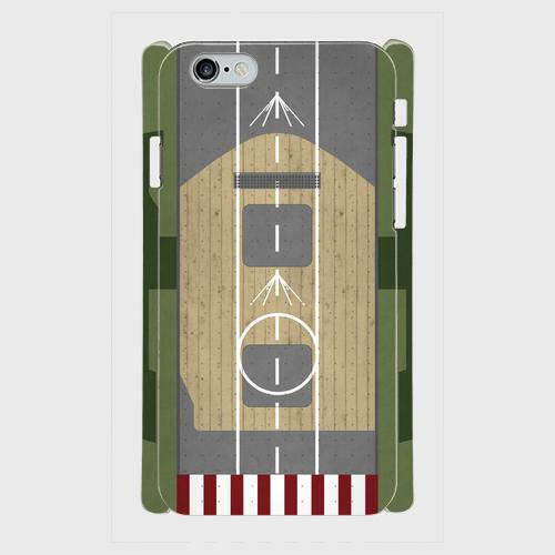 大日本帝国海軍空母「隼鷹」 iPhoneケース