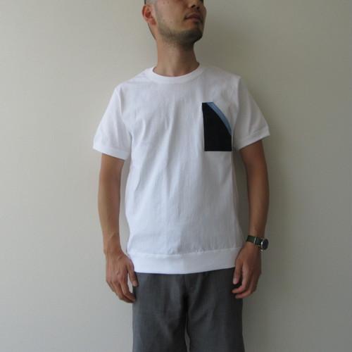 HB サイドパネルTシャツ