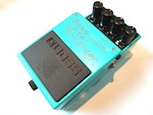 BOSS ( ボス ) / LMB-3 ベース用 リミッター エンハンサー
