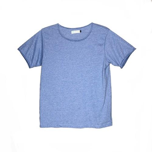 T shirt #sea blue