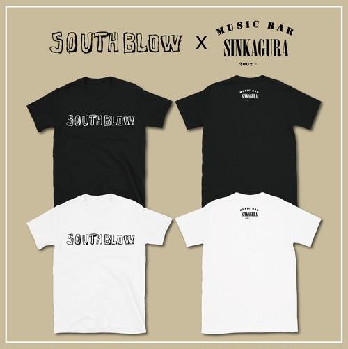 【※受注】SOUTH BLOW / T-shirts