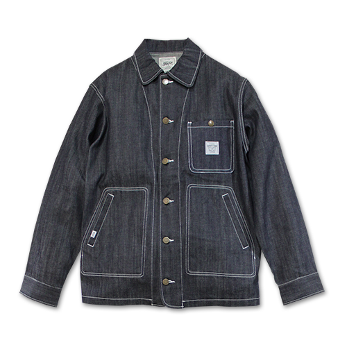 SEVENTY FOUR / DENIM JACKET