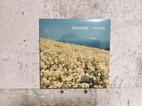 NAVEL ・ SKIMMER / SPLIT