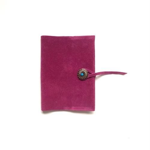 book cover rosepink