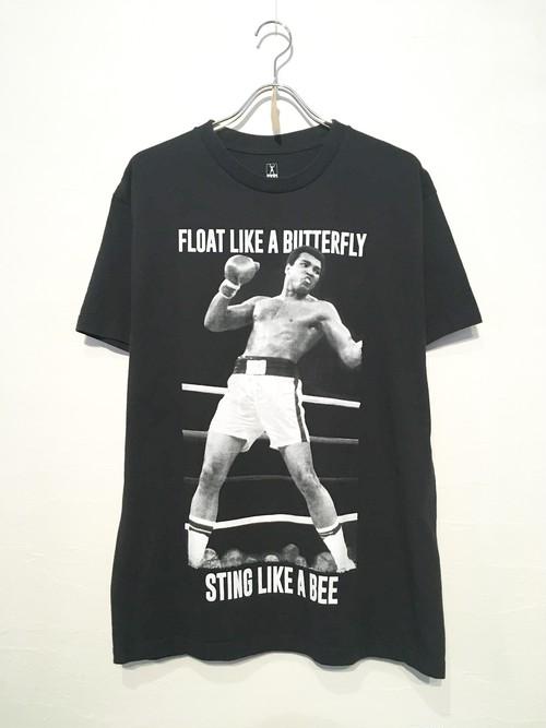 """Print tee """"Muhammad Ali"""""""