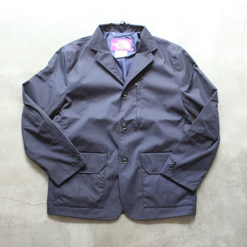THE NORTH FACE PURPLE LABEL 65/35 Berkeley Jacket DARK NAVY