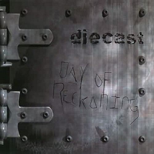 【USED】DIECAST / Day of Reckoning