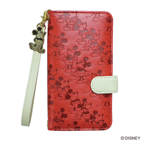 DISNEY/CHAIN/MICKEY MOBILE COVER/YY-D009