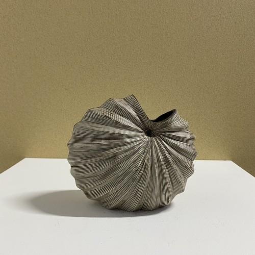 fossil flower vase【small 】
