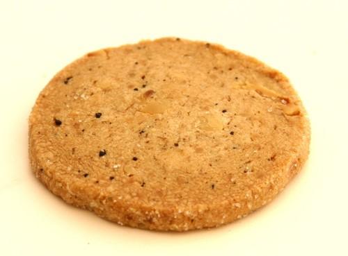 窯出しクッキー モカクルミ
