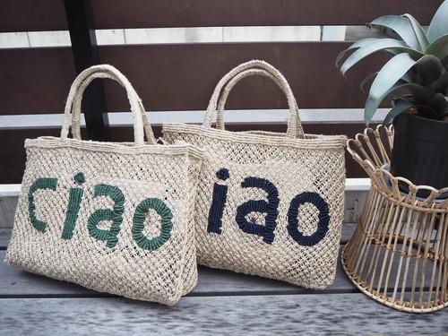 【the Jacksons】CIAO bag