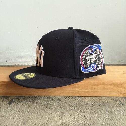 New Era New York Yankees 2000 Subway Series Cap