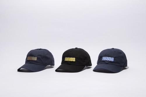 LEGALIZE 6PANEL CAP