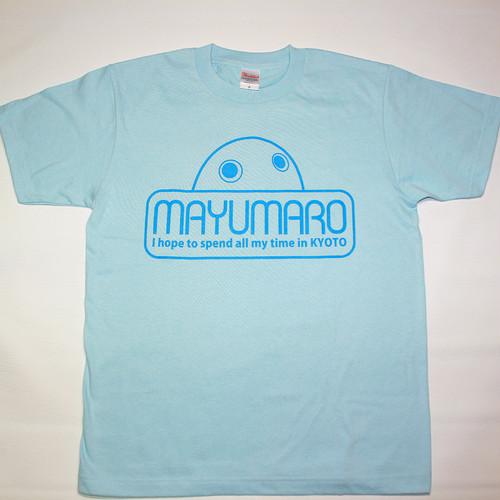 まゆまろTシャツ Sサイズ