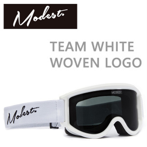 MODEST  TEAM WHITE