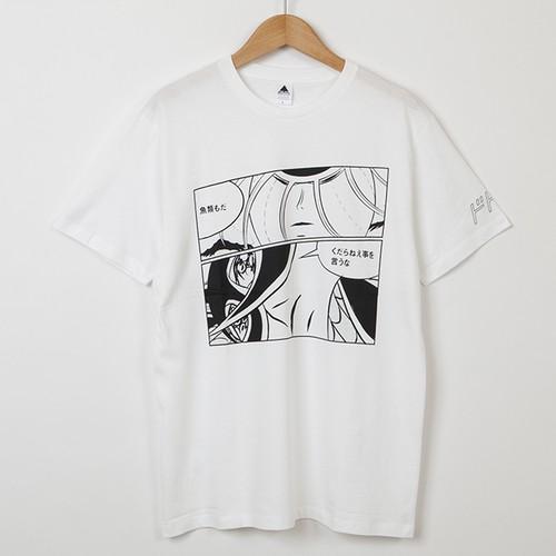 横山裕一 × NEW ALTERNATIVE / Tシャツ