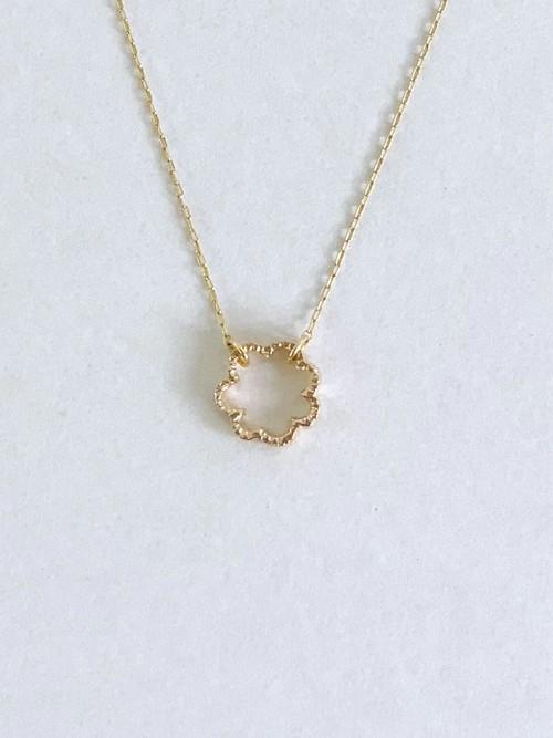 KAORU  【Mimosa】 necklace S