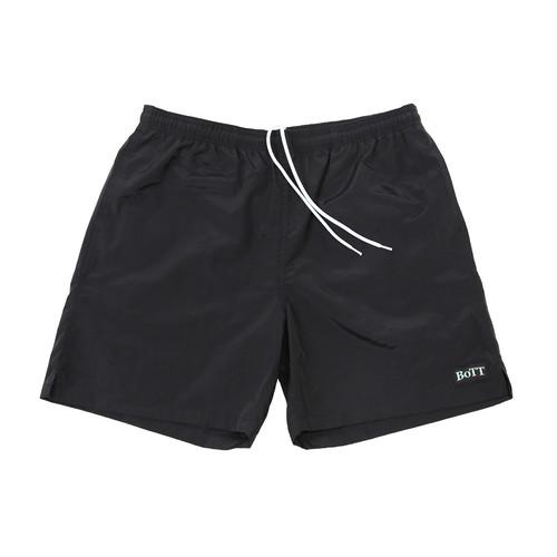 Logo Swim Shorts(black)