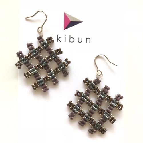 kibun ピアス V-1