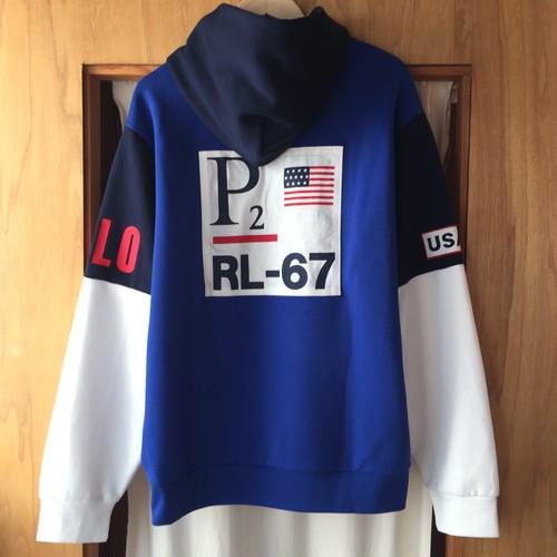 Polo Ralph Lauren CP-93 Sweat Hoodie