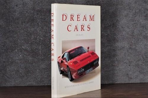 【VS024】Dream Cars  /visual book