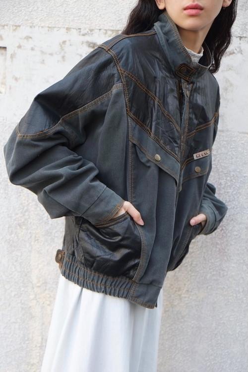 GUESS jacket.