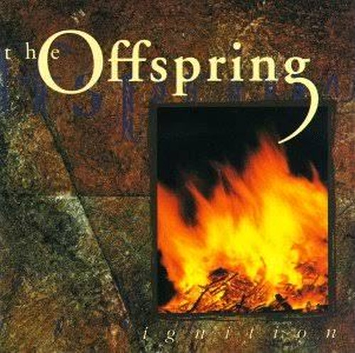 【USED】THE OFFSPRING / IGNITION