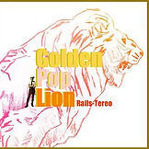 3rd Full Album 『Golden Pop Lion』