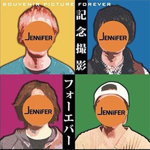 ジェニファー (JENNIFER) / 記念撮影フォーエバー