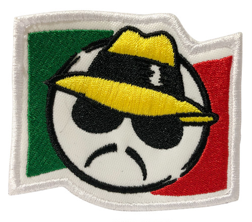 Chicano Patch