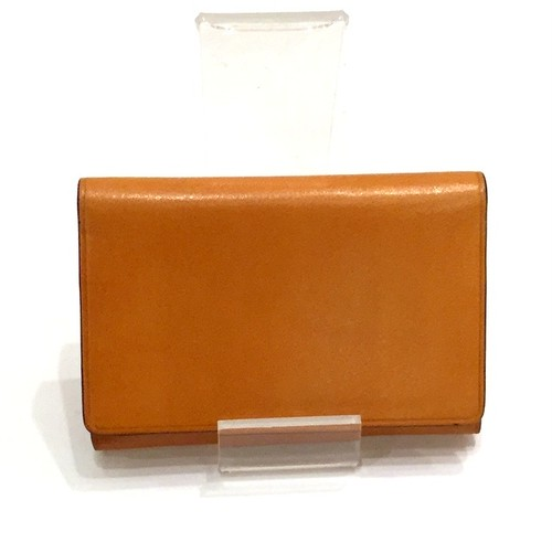Card case Yellow