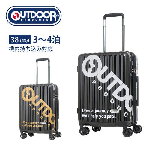 OD-0796-48  機内持込サイズ キャリーケース OUTDOOR PRODUTS アウトドアプロダクツ
