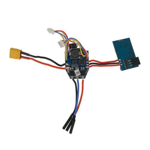◆M03-017  ESC-Wアンプセット ネオヘリで機体購入者のみ購入できます。