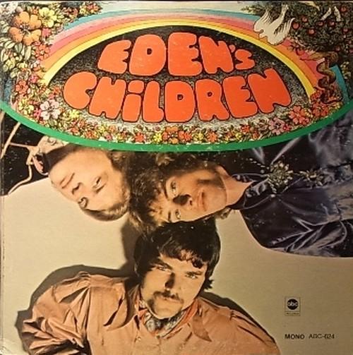 【LP】EDEN'S CHILDREN/same