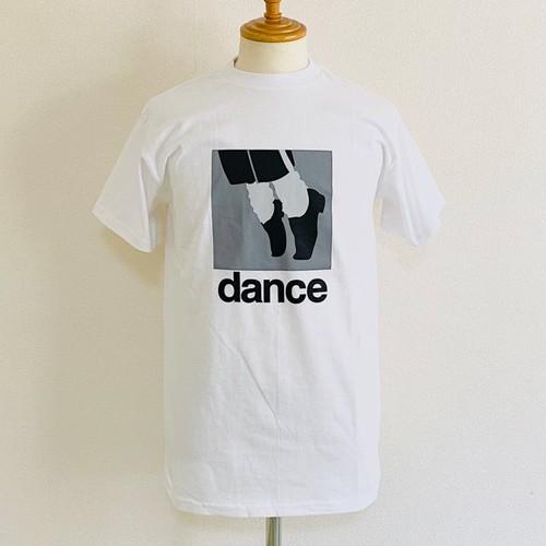 GLITTER DANCE White