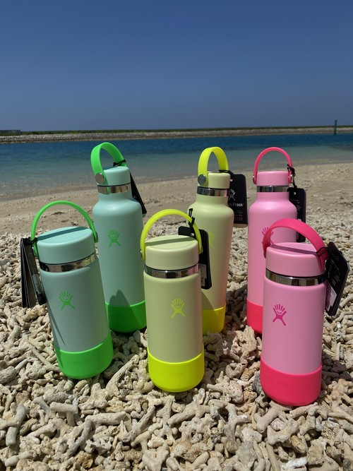 再入荷!<Hydro Flask>21oz Standard Mouth -PRISM POP COLLECTION-