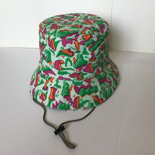 "Bucket Hat /""human fertilizer""G01 バケットハット"