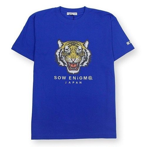 Tigers【3 COLOR】SOW ENiGM@×阪神タイガース©︎