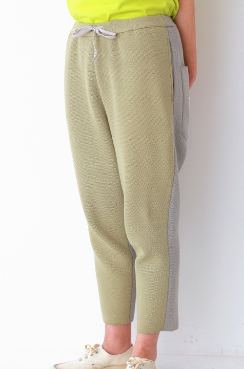 399005_Switching color Easy Pants(pickles x gureju)