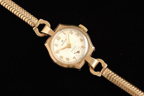 ROLEX Dennison Bracelet