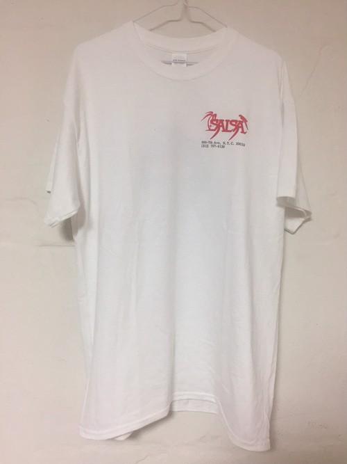 'RED HOT SALSA-HECTOR' short sleeve T-shirt ( 送料250円 )