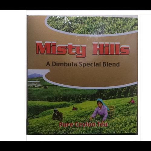 CEYLON MISTY HILLS セイロン ミスティーヒルス 200g 入り スリランカ政府局ブランド紅茶
